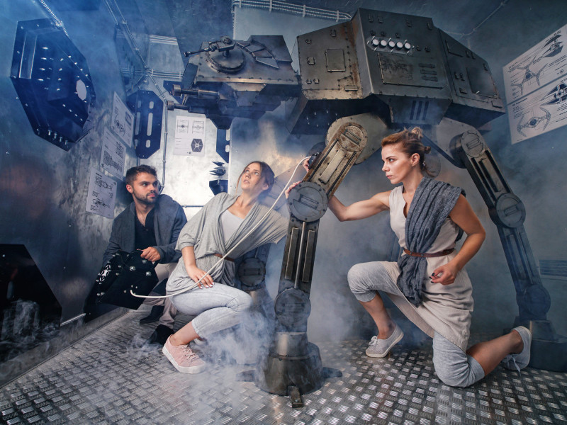 Star wars photo 1