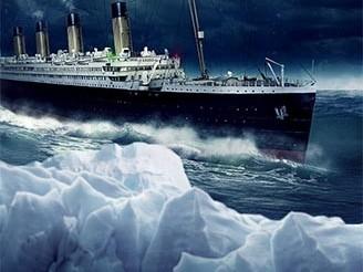 Titanic photo 1