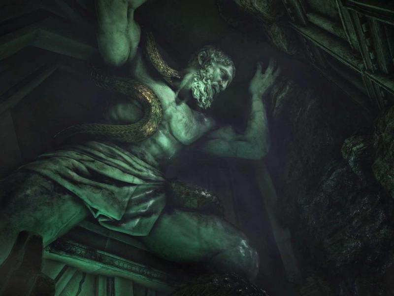 Medusa väravad photo 1