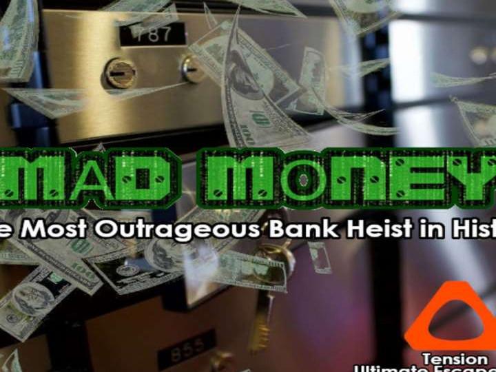 MAD MONEY photo 1