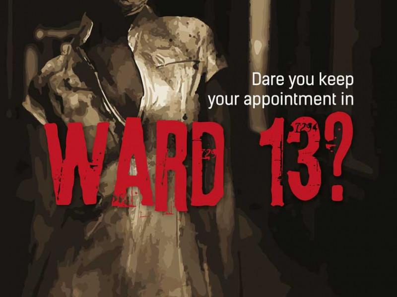 Ward 13 photo 1