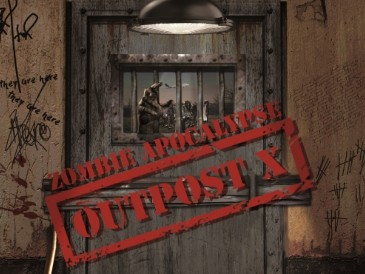 Outpost X: Zombie Apocalypse photo 1