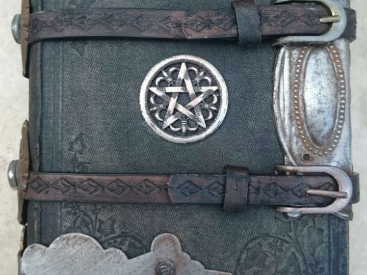 Grimoire in the Attic photo 1