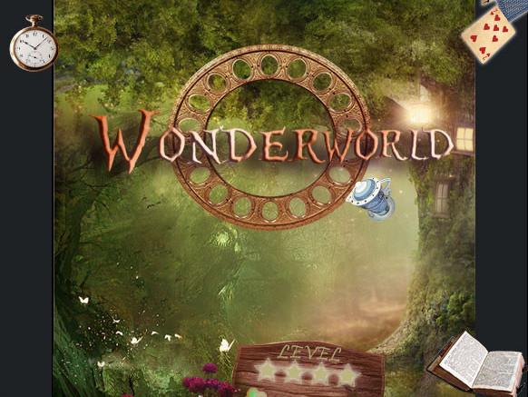 WONDERWORLD photo 1