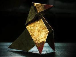 Origami photo 1