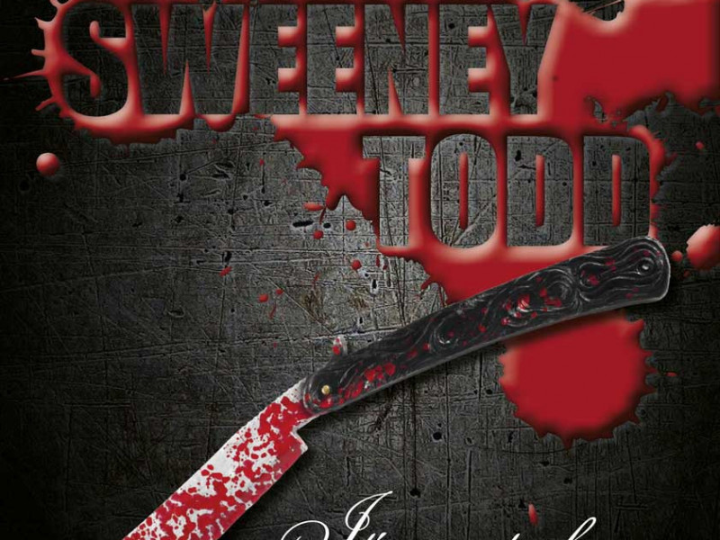 Sweeney Todd photo 1