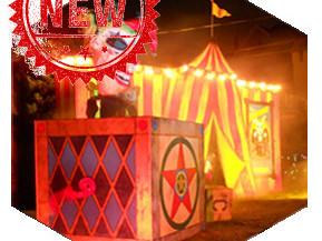 The circus photo 1