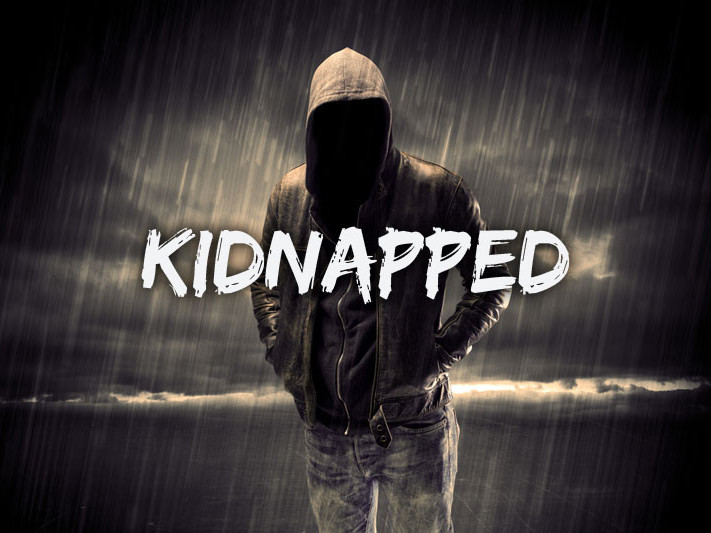 Kidnapped photo 1