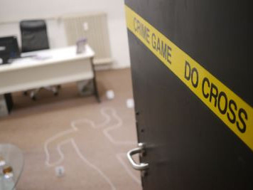 Vražda v Kanceláři photo 1