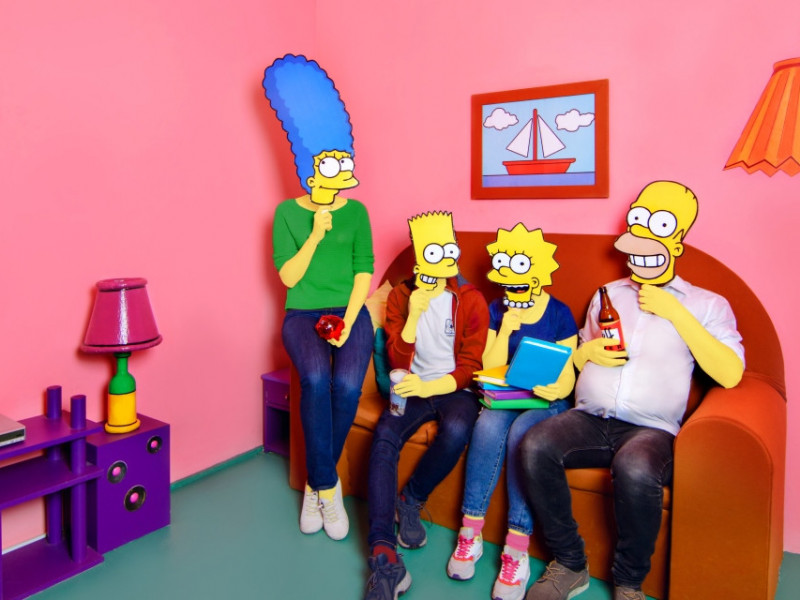 The Simpsons photo 3