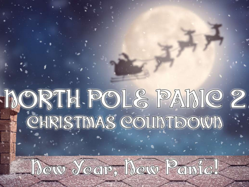 North Pole Panic 2 - Christmas Countdown photo 1