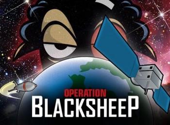 Operation BlackSheep (Room 3)