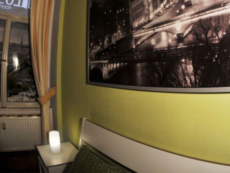Hotel Le Marais photo 1