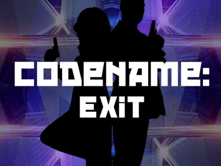 Codename: Exit photo 1