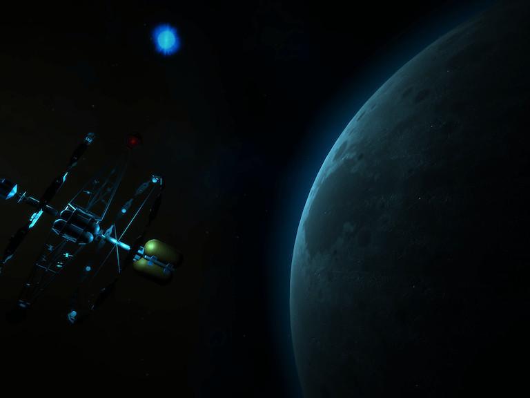 Cosmos photo 1