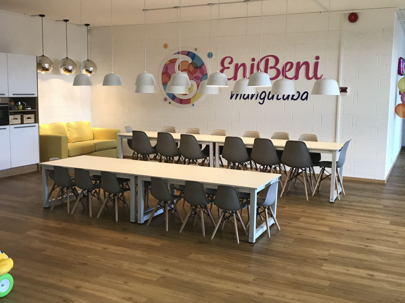 Enibeni Mängutuba photo 1