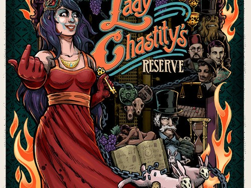 Lady Chastity's Reserve - Four Thieves (Room 1), Clapham photo 1