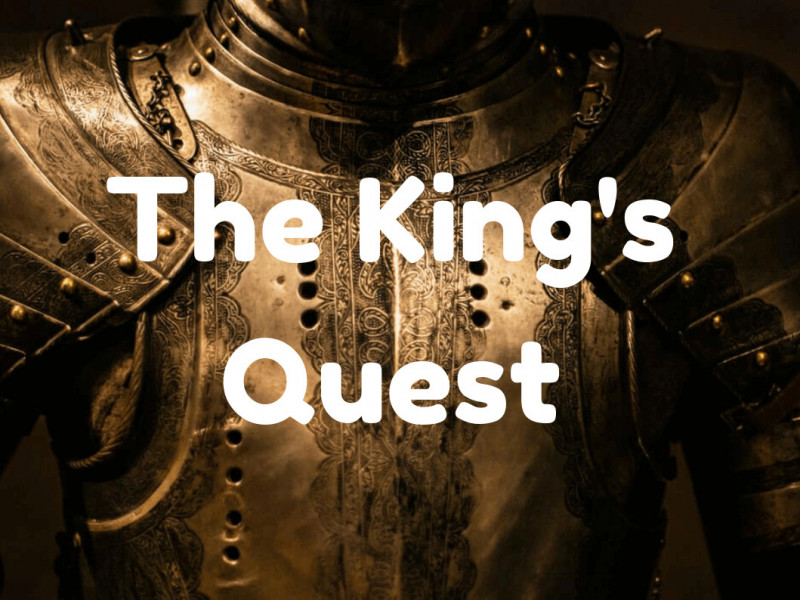 The King's Quest -Live Stream photo 1