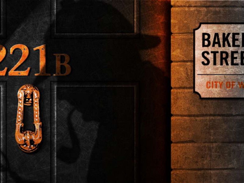 221B Baker Street photo 1