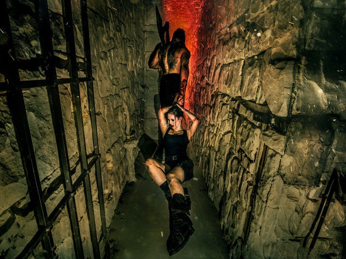 The Dungeon photo 1