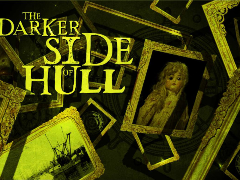 The Darker Side of Hull photo 1