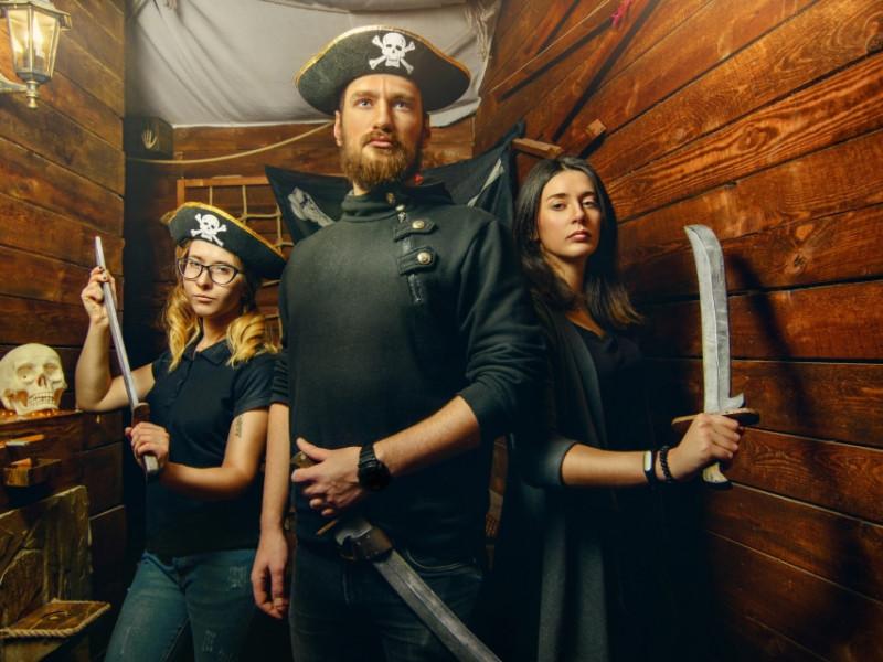 Пираты Карибского Moря photo 1