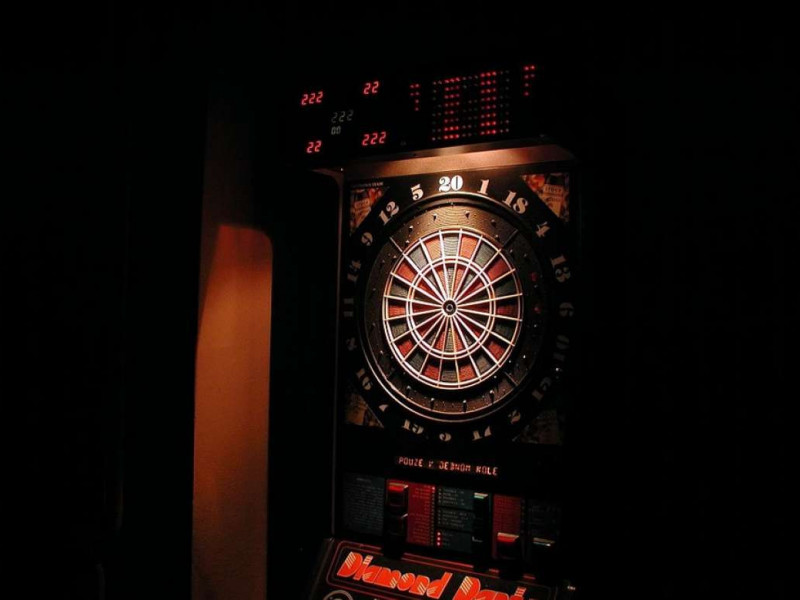 Arcade Room photo 1