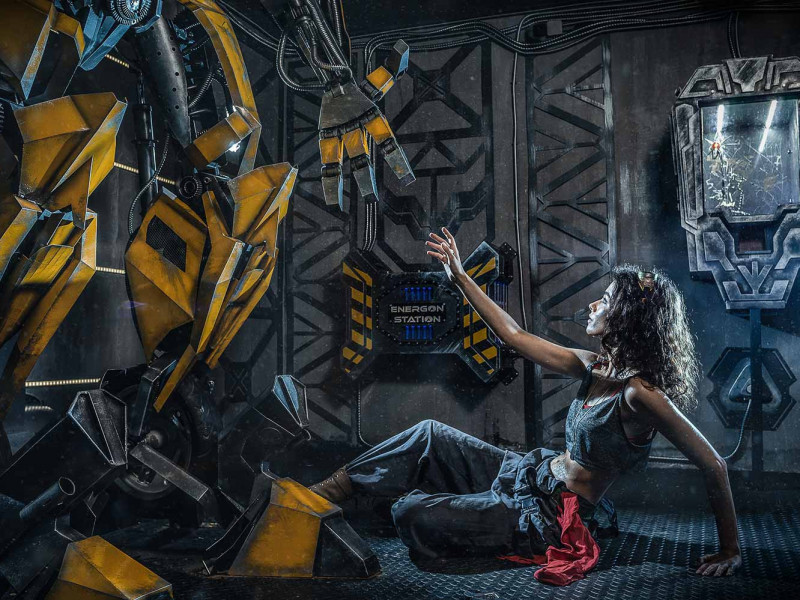 Transformers photo 1