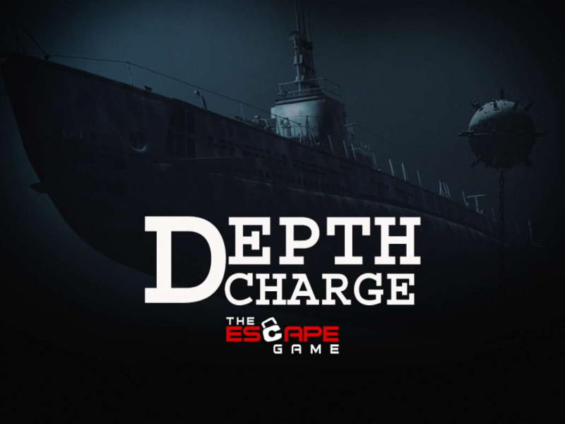 Depth Charge photo 1