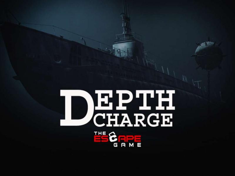 Depth Charge photo 1