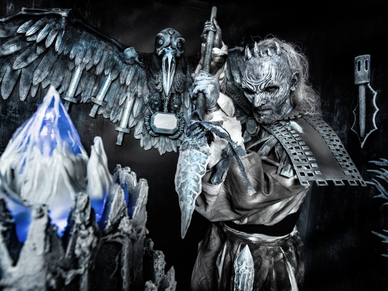 White Walker photo 7