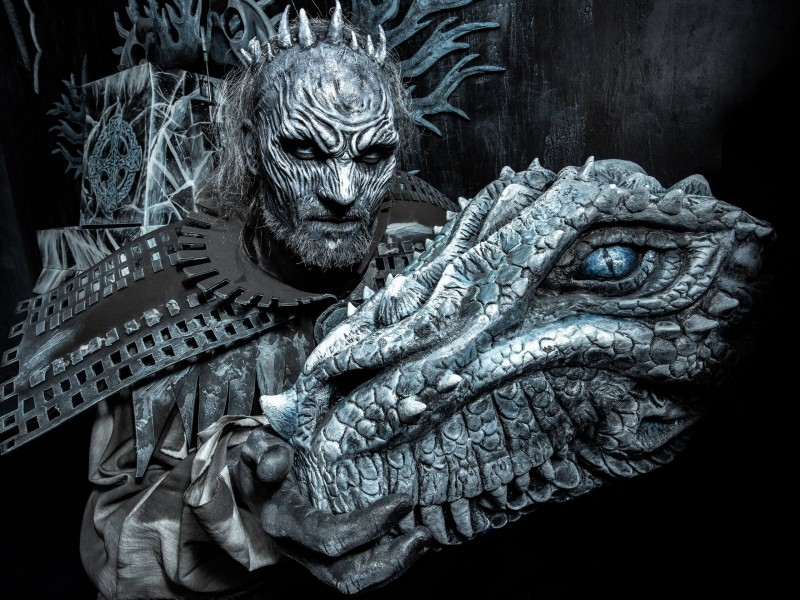 White Walker photo 1