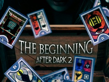 After Dark: The Beginning Heroes photo 1
