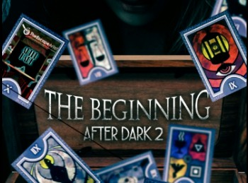 After Dark: The Beginning Heroes