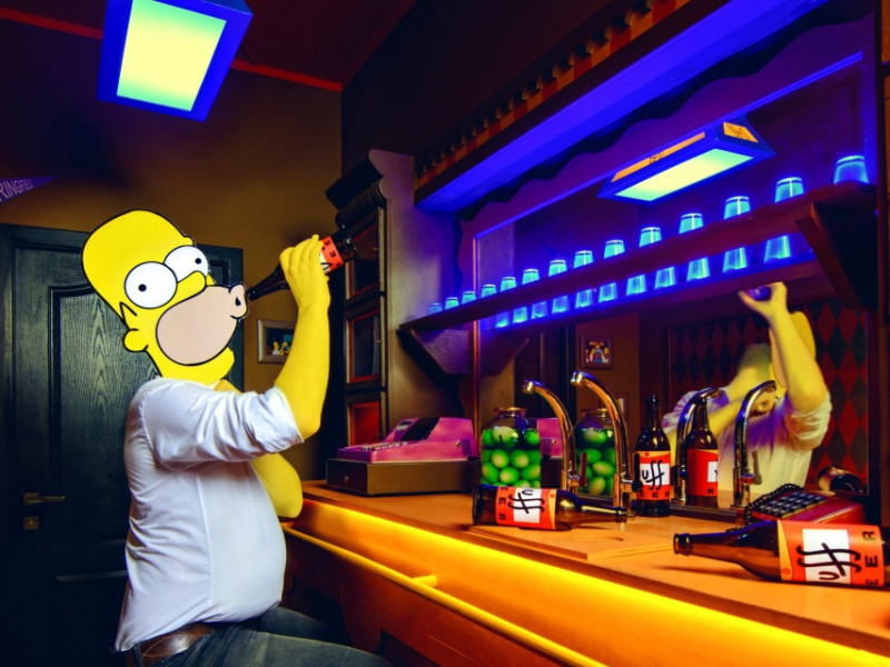 The Simpsons photo 4