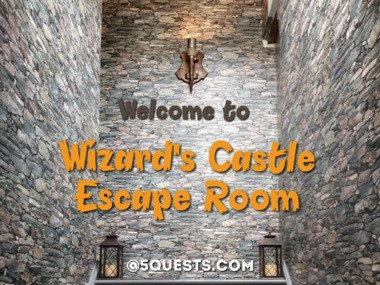 Wizard's Castle photo 1