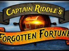 Captain Riddle's Forgotten Fortune photo 1