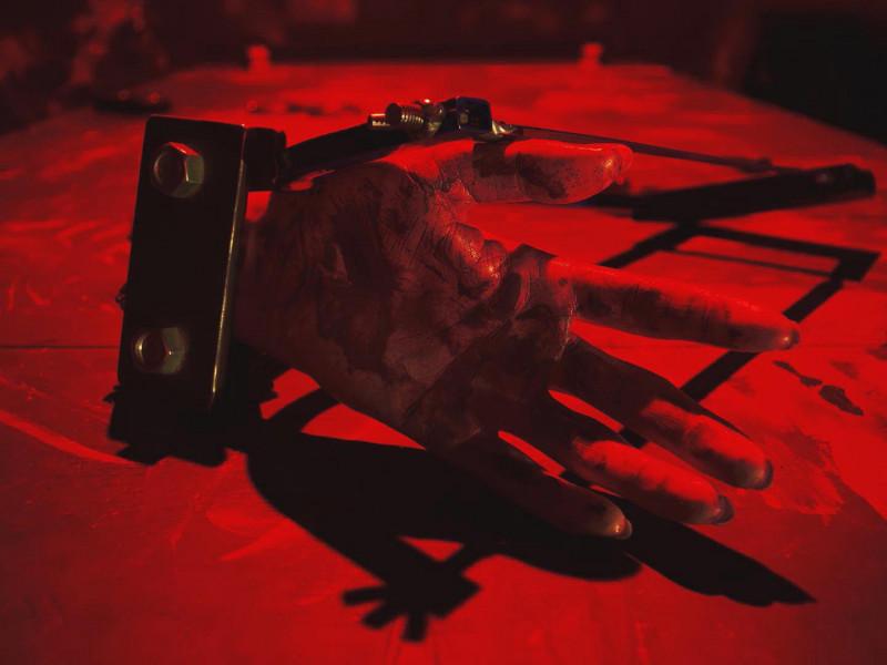 Hannibalova Mučírna photo 1