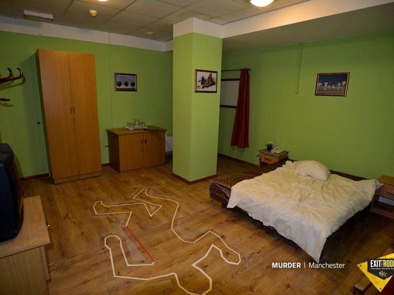 Murder photo 1