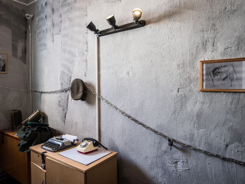 Soldier's Cell photo 1
