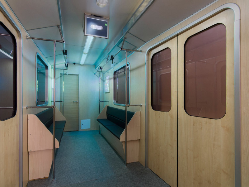 Underground photo 1