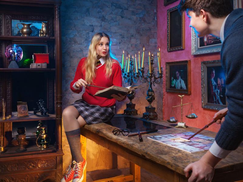 Magic Escape Room photo 1
