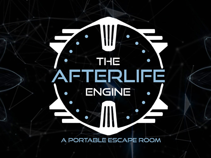 THE AFTERLIFE ENGINE photo 1