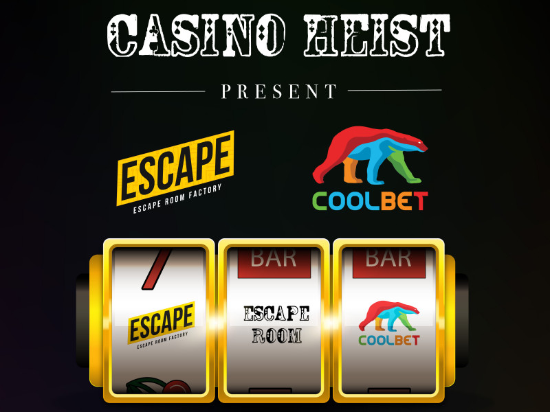 Casino Heist photo 1