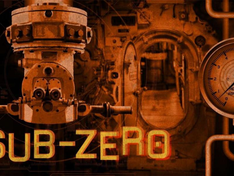 Sub Zero photo 1