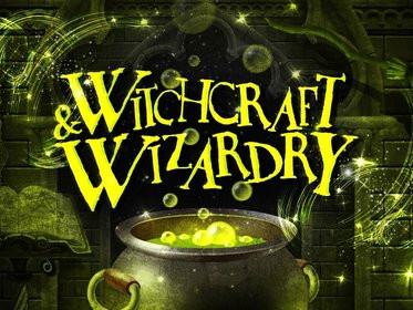 Witchcraft and Wizardry photo 1