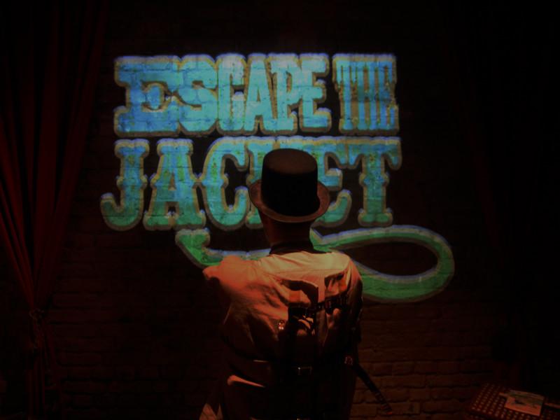 Escape The Jacket photo 1