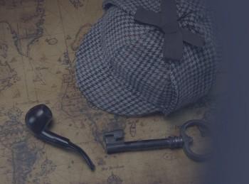 Sherlock's Despair