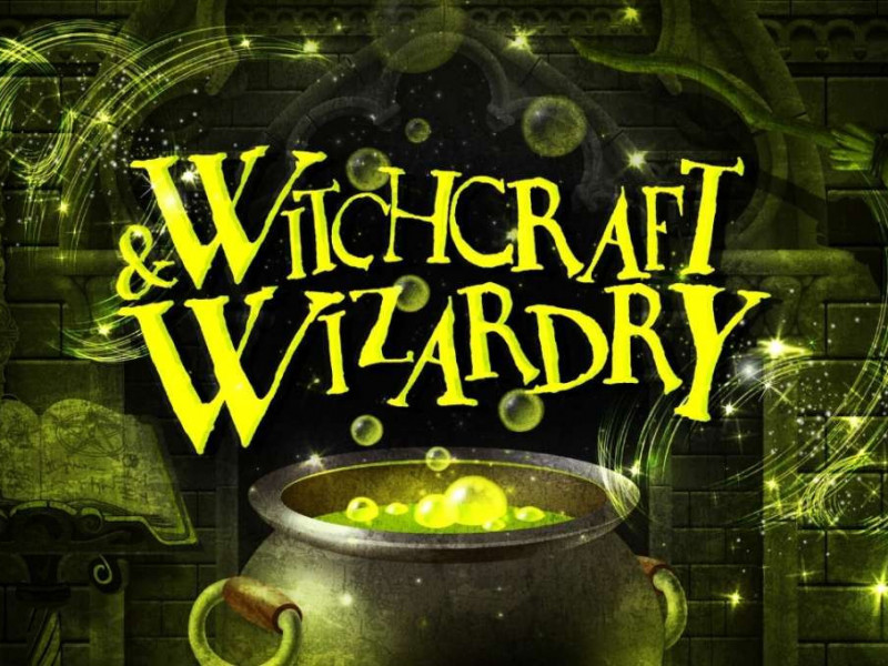 Witchcraft and Wizardry - Room 2 photo 1