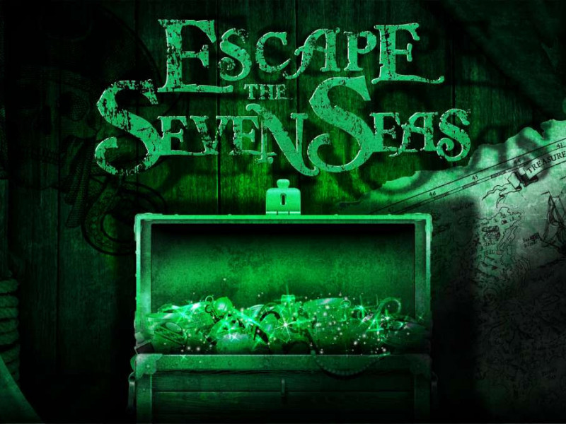Escape the Seven Seas photo 1